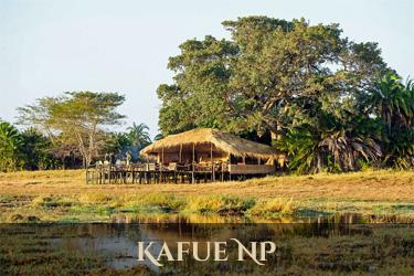 accommodatie Kafue